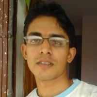 Ashish Kalmegh from Nagpur