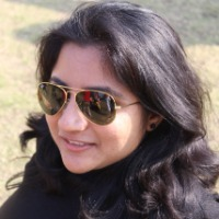Proma Bhattacharya from kolkata