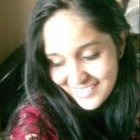 Meher Manda from Mumbai