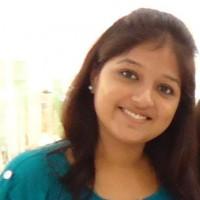 Pooja G from Kolkata