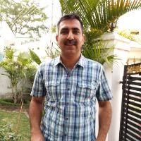 Dr Ravindra Singh Mann