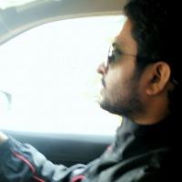 Chetan Shetty from Bangalore