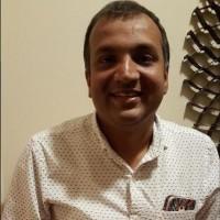Ravi Lobo from Wisconsin