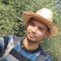 Brajmohan Kumar from New Delhi