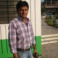 Vikash from Bangalore