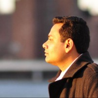 Nikhil Khadtare from New York
