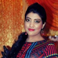 Nandini Poddar from Kolkata