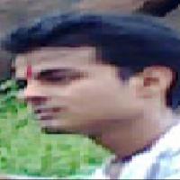 Ashesh Raghav from Rourkela