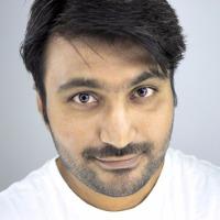 Arun Kumar Maharana from Orissa