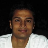 Rajan Rawal from Mumbai