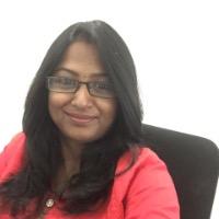 Prabha from Coimbatore