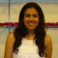 Mariam Dholkawala from Mumbai