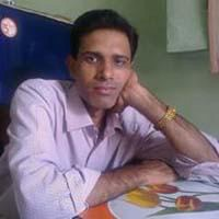 Ashish Shukla from Jabalpur