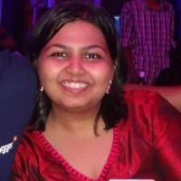 Rohini from Bangalore