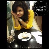 Suchismita Roy