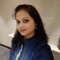 supriya kabra from thane