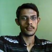 Aniruddha Karthik from Bangalore
