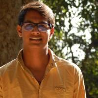 Bhavik Sarkhedi from ahmedabad