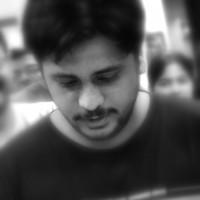 Srinivas Iyengar from Mumbai