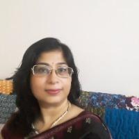 Somali K Chakrabarti from Mumbai