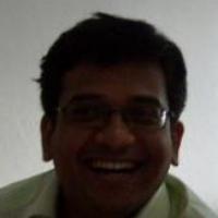 Saikat Sengupta from Kolkata