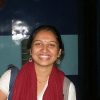 Aparna Anand from Mumbai