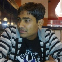 Vivek Singh Parmar from New Delhi