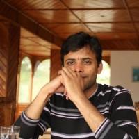Vaibhav Khandelwal from Delhi