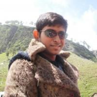 Soumabha RayChaudhuri from Noida