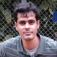 Srinivasa Ramanujam from Bhubaneswar