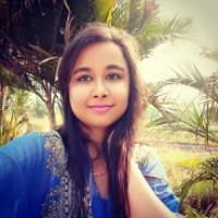 Neelam Bangera from Mumbai