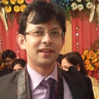 Palash Ranjan from New Delhi