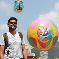 Rohit Sareen from Mumbai