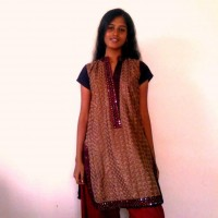 Swetha from Coimbatore
