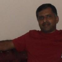 satheesh annira from virajpet