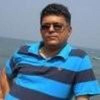 Raman Ramamurthy from Thane