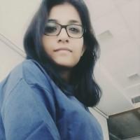 Nidhi Desai from Ahmedabad