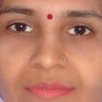 Arpita Tiwary from Kolkata