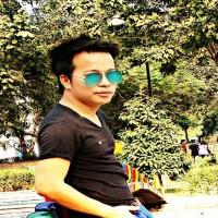 manoj saru from new delhi