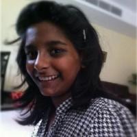 Roshni Nayar from Dubai