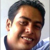 Satyajit Das from Cuttack