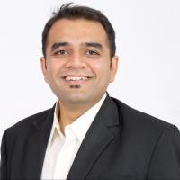 Krinal Mehta from Ahmedabad