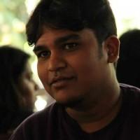 NAVEEN SURESH from Bangalore