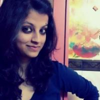 Vibha A Sahal from Mumbai