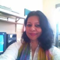 Sumita Chakraborty from Mumbai