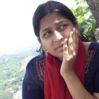 Meghana C from Bangalore