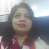 Reena Saxena from Gurgaon