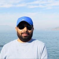Adesh Sidhu from Gurgaon