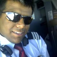 Abhishek Poyekar from Mumbai