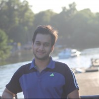 Vikas Gupta from Mumbai